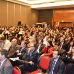 Con auditorio lleno se desarrollo la conferencia Gobierno Abierto en Paraguay