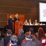 José Molinas, Ministro Secretario Ejecutivo de la Secretaría Técnica de Planificación del Desarrollo Económico y Social