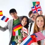 International education concept