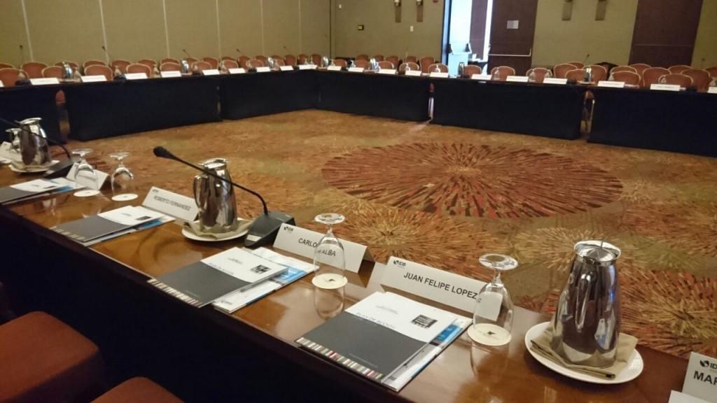 Planes de Acción entregados en el Diálogo Regional de Gobierno Abierto del BID.