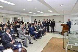 Fotografía: Ministerio de Relaciones Exteriores