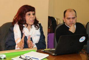 Fotografía: Ministerio de la Mujer