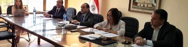 Gobierno coordina acciones con cooperantes internacionales para hacer frente a pandemia