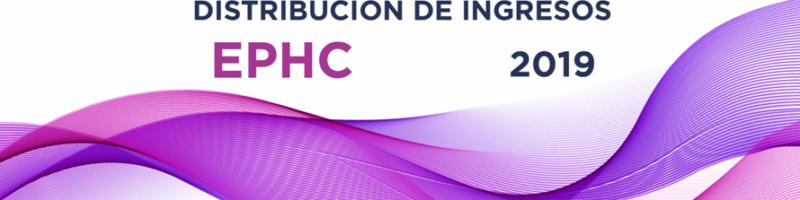 DGEEC publicó los principales indicadores de Pobreza Monetaria del año 2019