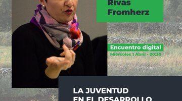 Experiencia paraguaya sobre juventud en el desarrollo rural fue compartida con España