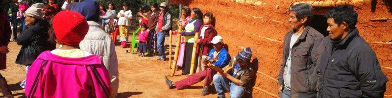 Aprueban proyectos para la conservación de territorios indígenas