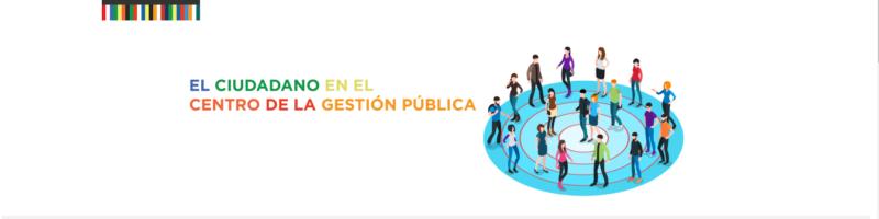 Gobierno Abierto presenta un renovado sitio web