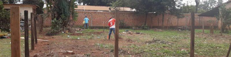 Potenciarán seguridad alimentaria en el hospital distrital de San Juan Nepomuceno