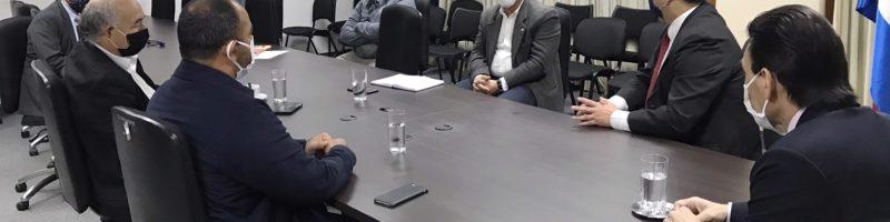 Coronel Oviedo apunta al desarrollo local con apoyo de la STP