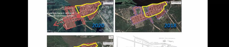 Puerto Casado socializó diagnostico de su plan de ordenamiento territorial