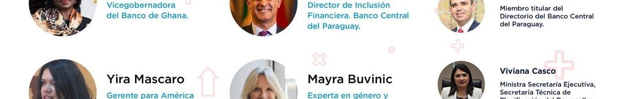 Conversatorio presentó los beneficios de la inclusión financiera con enfoque de género