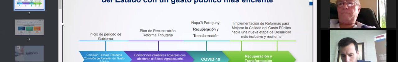 Ejecutivo y ENEP dialogan en torno a Ley de Suministro y Contrataciones Públicas