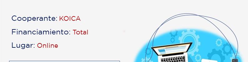KOICA ofrece beca online sobre sistema avanzado de gestión del tráfico