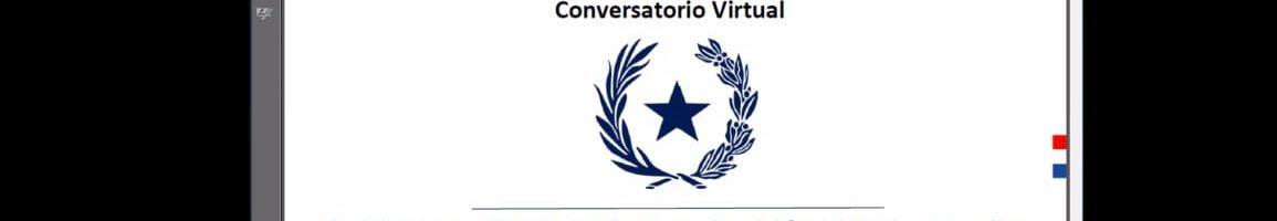 Realizan conversatorio virtual sobre gobiernos municipales en función del desarrollo