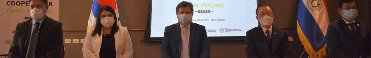 Paraguay y Corea refuerzan lazos de cooperación