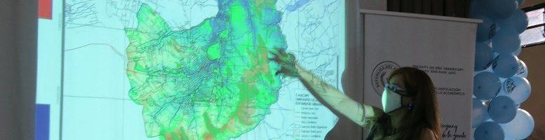 Municipio de Caacupé planea su ordenamiento urbano y territorial