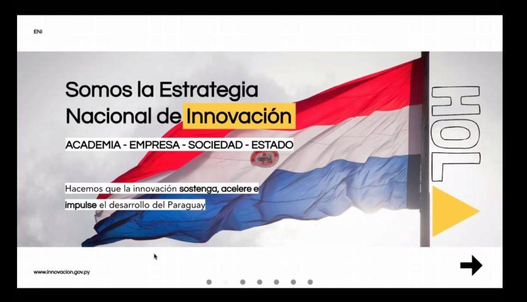 Se reunió Equipo Impulsor de la Estrategia Nacional de Innovación